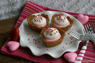 taketo kolaciky by tiez boli krasne na sladky stolik