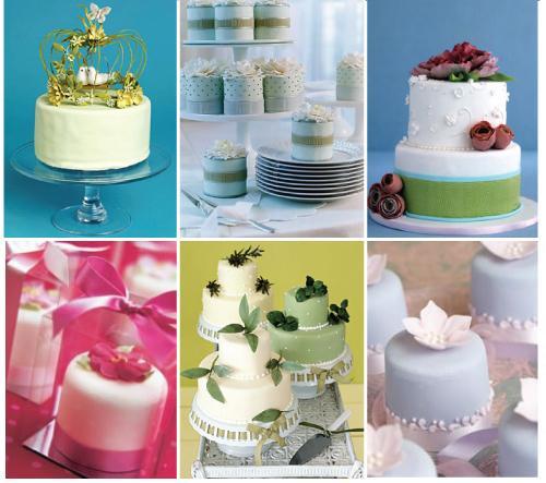 Úžasné minicakes - Obrázok č. 10