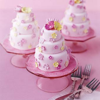 Úžasné minicakes - Obrázok č. 5