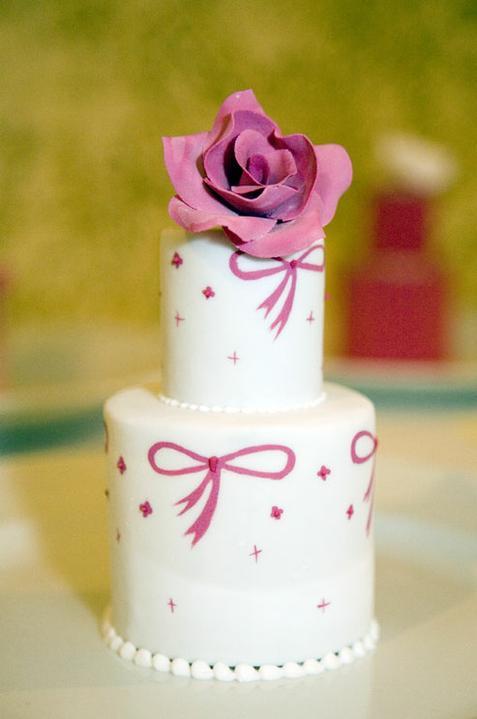 Úžasné minicakes - Obrázok č. 8