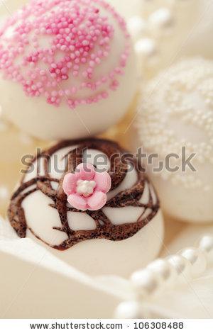 Úžasné minicakes - Obrázok č. 29