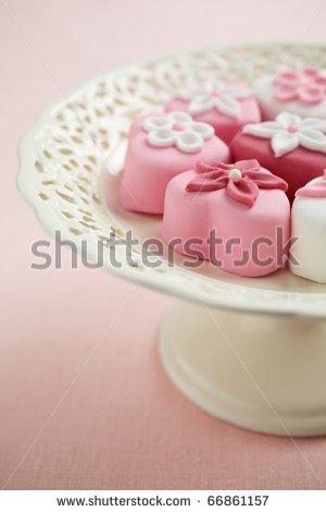 Úžasné minicakes - Obrázok č. 4