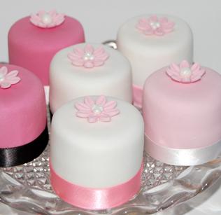 Úžasné minicakes - Obrázok č. 41