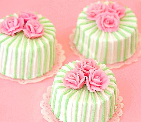 Úžasné minicakes - Obrázok č. 42