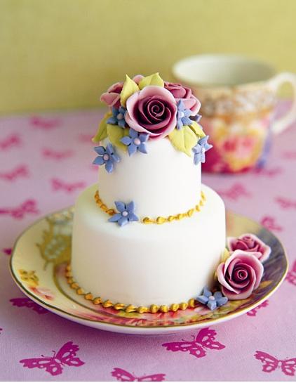 Úžasné minicakes - Obrázok č. 3