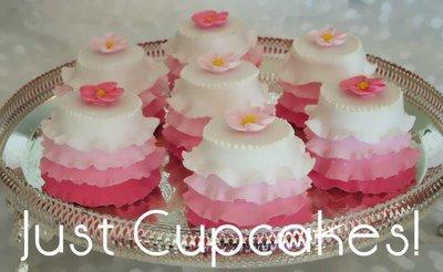 Úžasné minicakes - Obrázok č. 47