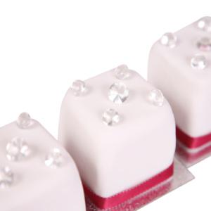 Úžasné minicakes - Obrázok č. 52