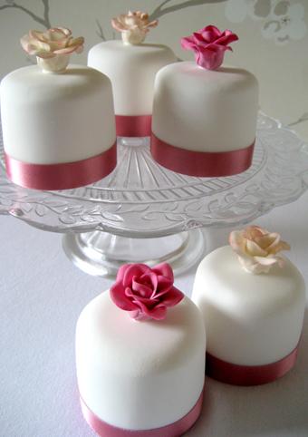 Úžasné minicakes - Obrázok č. 54