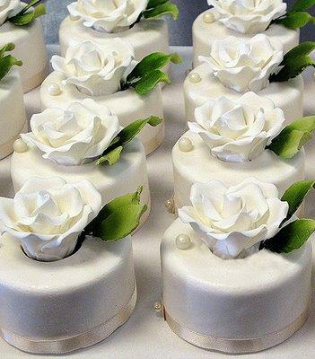 Úžasné minicakes - Obrázok č. 56