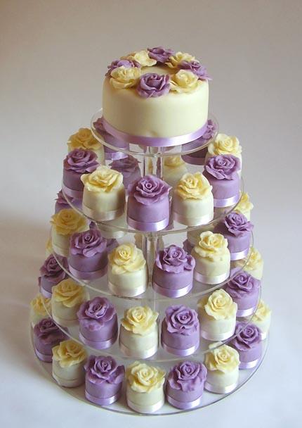 Úžasné minicakes - Obrázok č. 59