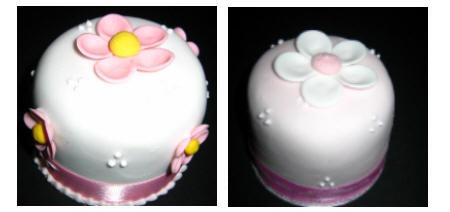 Úžasné minicakes - Obrázok č. 63