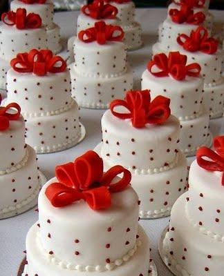 Úžasné minicakes - Obrázok č. 67
