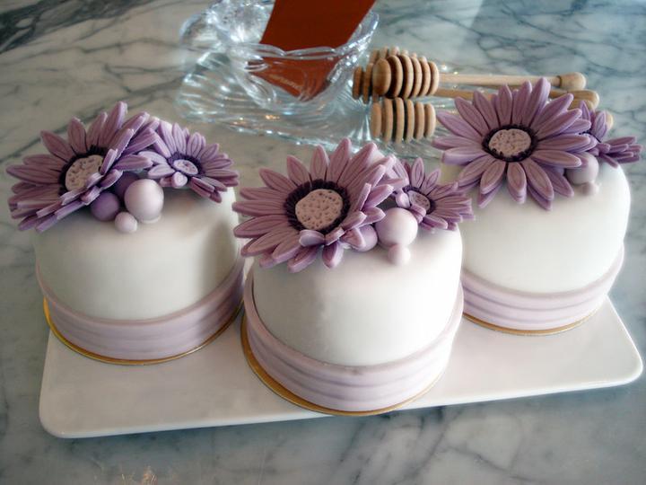 Úžasné minicakes - Obrázok č. 71