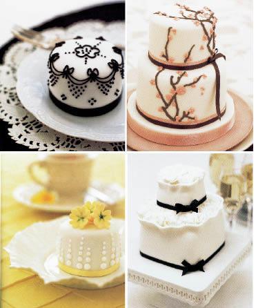 Úžasné minicakes - Obrázok č. 80