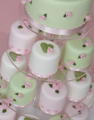 Úžasné minicakes - Obrázok č. 88