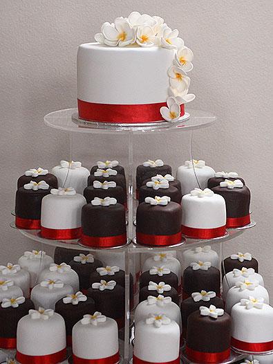 Úžasné minicakes - Obrázok č. 91