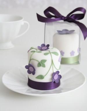 Úžasné minicakes - Obrázok č. 96