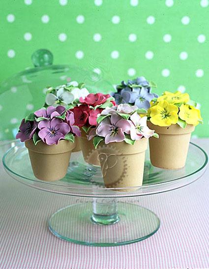 Úžasné minicakes - Obrázok č. 98