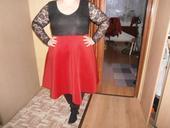 pekné šaty 50, 50