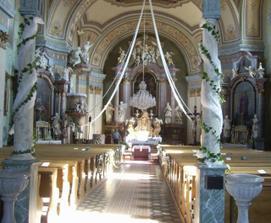 kostel v Brumovicich nez prisli lide