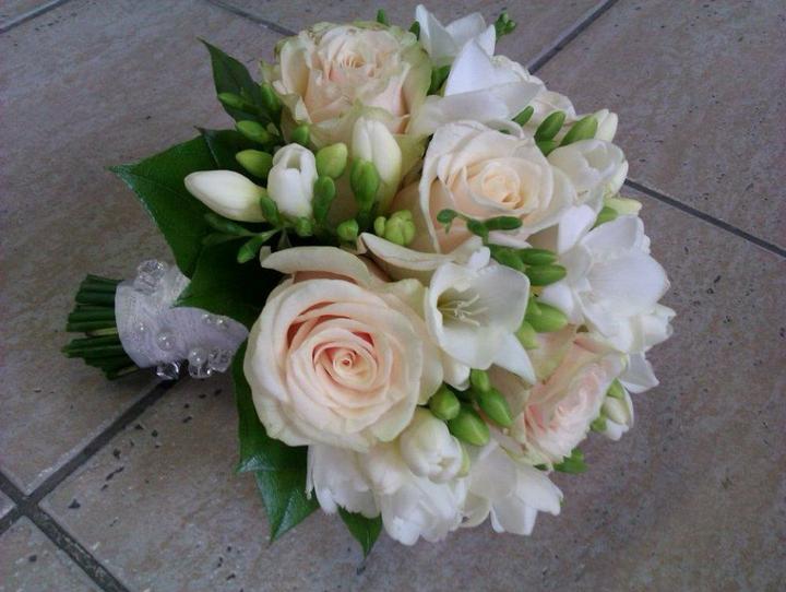 Svadobné kytičky - Obrázok č. 99