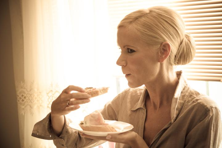 Lucka{{_AND_}}Ráďa - Před obřadem je dobré se najíst :)