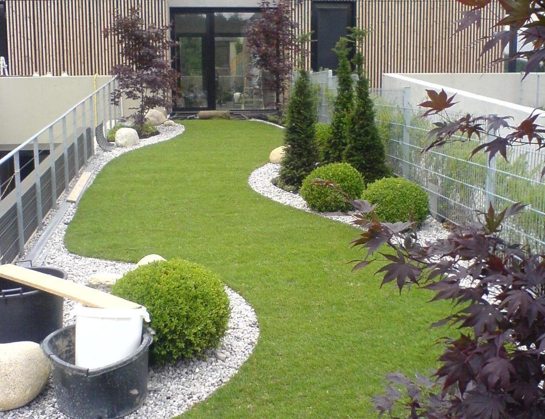 Velcí zahradníci s malou zahradou - Obrázek č. 2