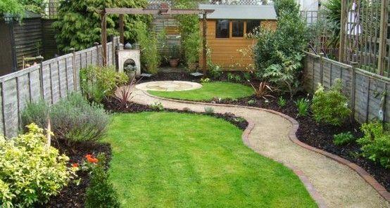 Velcí zahradníci s malou zahradou - Obrázek č. 3