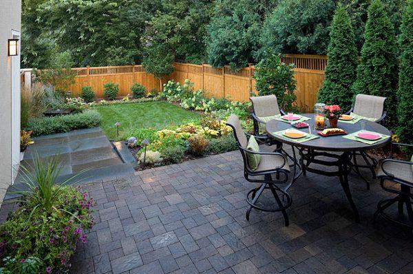 Velcí zahradníci s malou zahradou - Obrázek č. 8