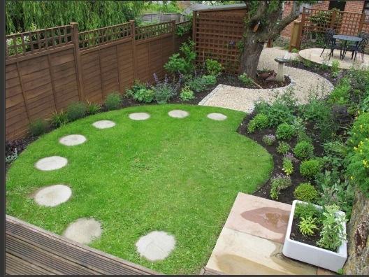 Velcí zahradníci s malou zahradou - Obrázek č. 13