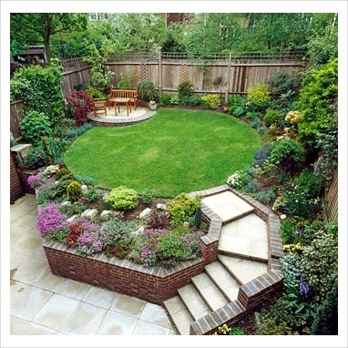 Velcí zahradníci s malou zahradou - Obrázek č. 14