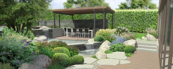 Velcí zahradníci s malou zahradou - Obrázek č. 17