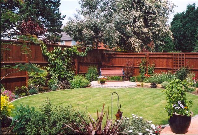 Velcí zahradníci s malou zahradou - Obrázek č. 24