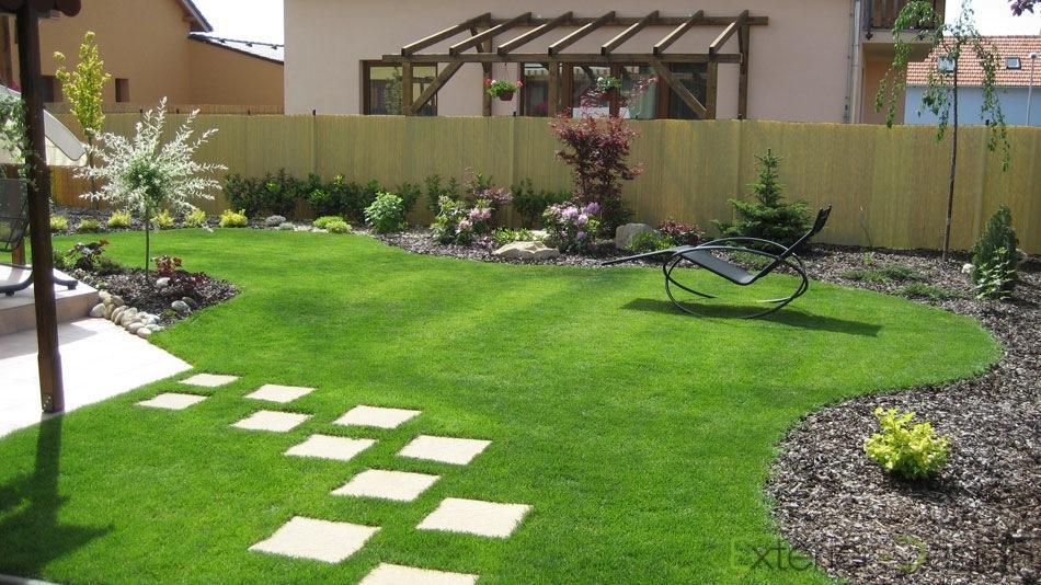 Velcí zahradníci s malou zahradou - Obrázek č. 34