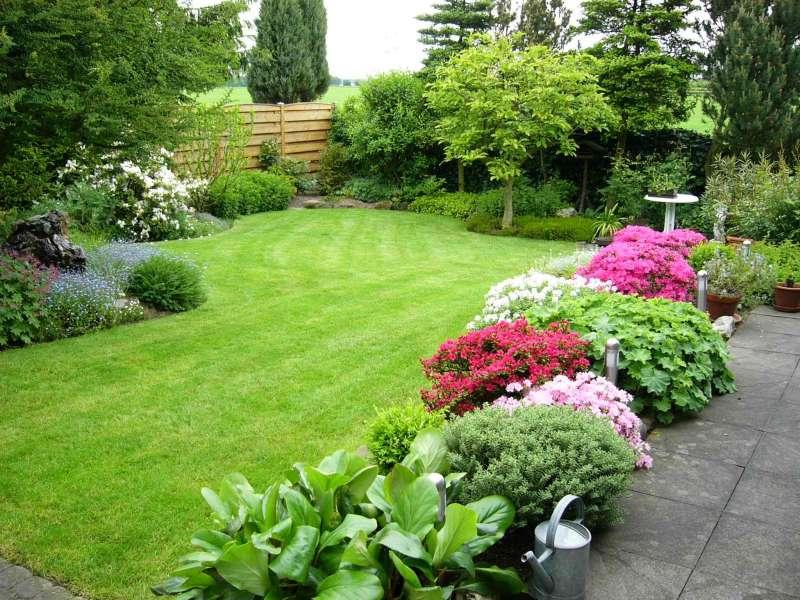 Velcí zahradníci s malou zahradou - Obrázek č. 35