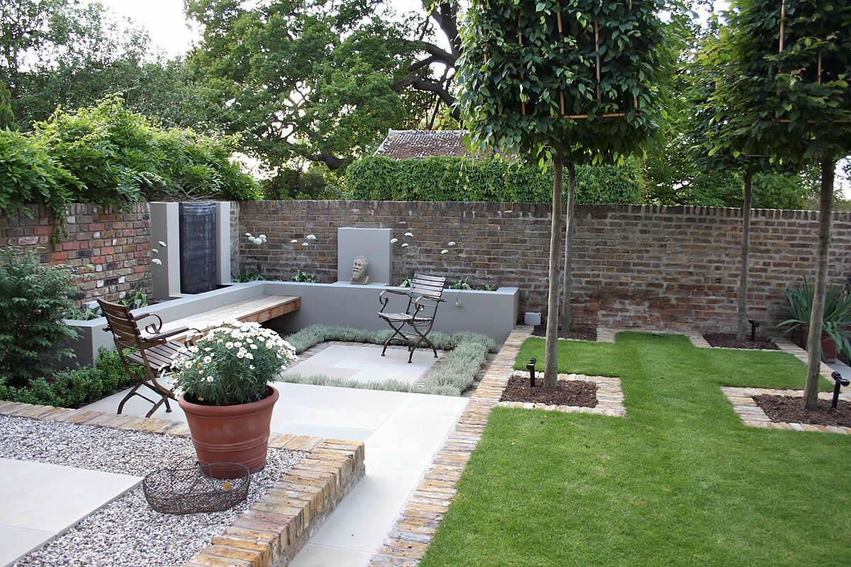 Velcí zahradníci s malou zahradou - Obrázek č. 38
