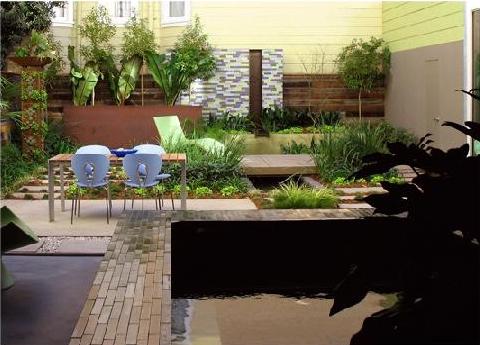 Velcí zahradníci s malou zahradou - Obrázek č. 43