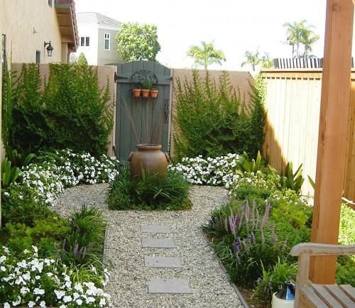 Velcí zahradníci s malou zahradou - Obrázek č. 44