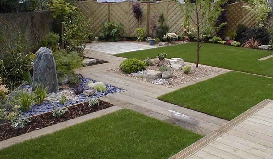 Velcí zahradníci s malou zahradou - Obrázek č. 46