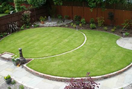 Velcí zahradníci s malou zahradou - Obrázek č. 53