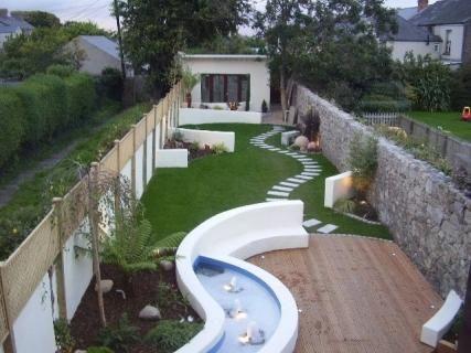 Velcí zahradníci s malou zahradou - Obrázek č. 54