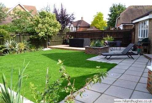 Velcí zahradníci s malou zahradou - Obrázek č. 55