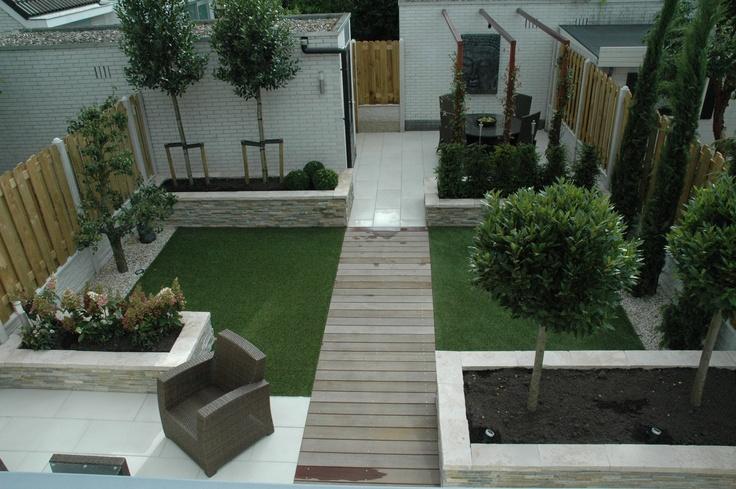 Velcí zahradníci s malou zahradou - Obrázek č. 59