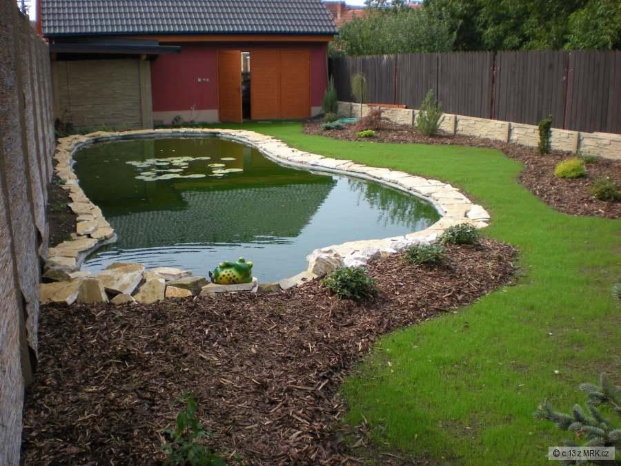 Velcí zahradníci s malou zahradou - Obrázek č. 63