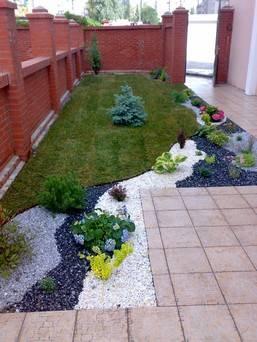 Velcí zahradníci s malou zahradou - Obrázek č. 66