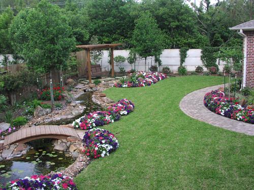 Velcí zahradníci s malou zahradou - Obrázek č. 73