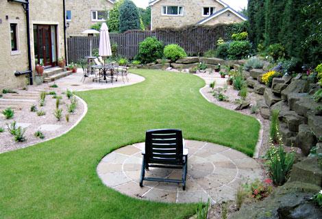 Velcí zahradníci s malou zahradou - Obrázek č. 74