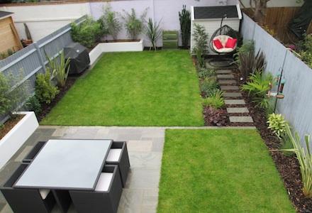 Velcí zahradníci s malou zahradou - Obrázek č. 86