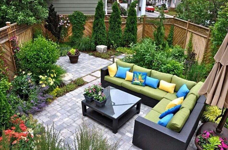 Velcí zahradníci s malou zahradou - Obrázek č. 88