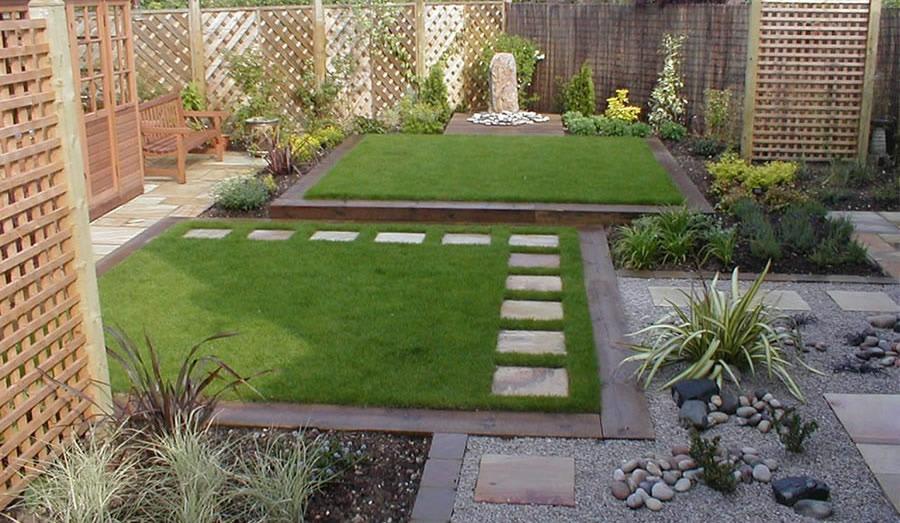 Velcí zahradníci s malou zahradou - Obrázek č. 90